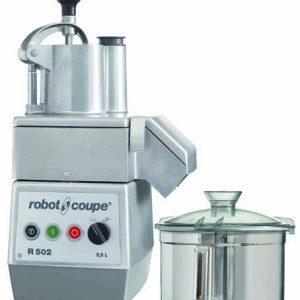 Máy sơ chế đa năng-Robot coupe (R502)