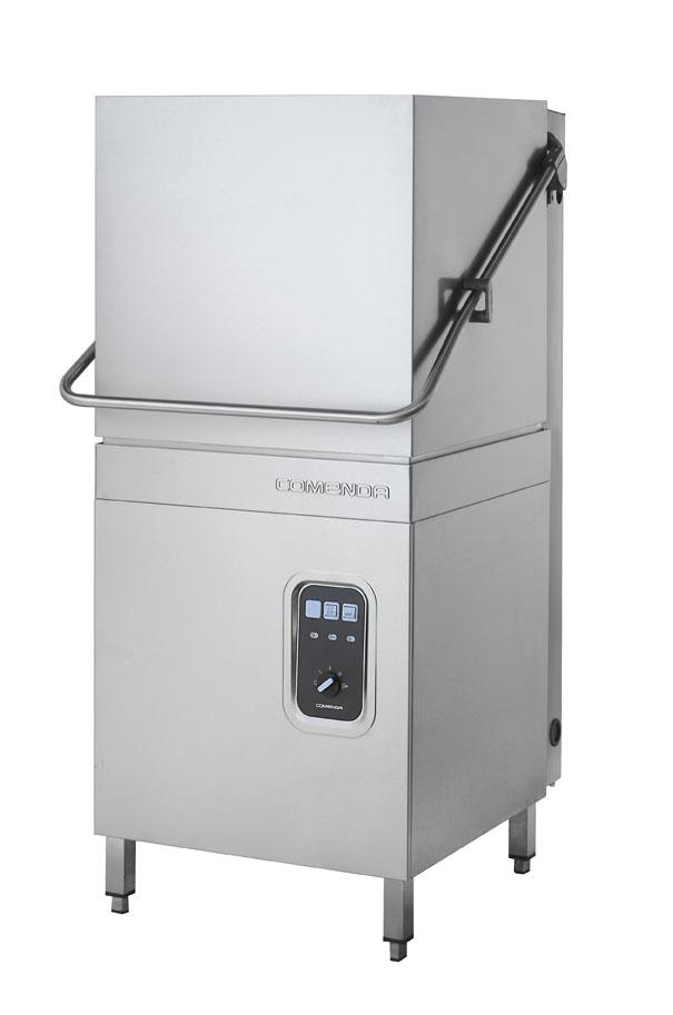 Máy rửa chén-Comenda LC412 - hinh 2
