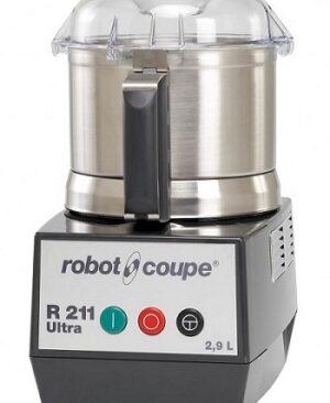 Máy sơ chế đa năng-Robot coupe (R211)
