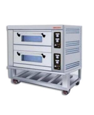 Lò nướng điện 2 hộc-Berjaya (BJY-E12KW-2)