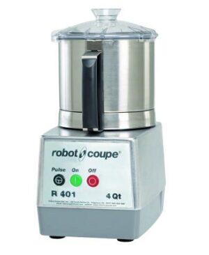 Máy sơ chế đa năng-Robot coupe (R401)