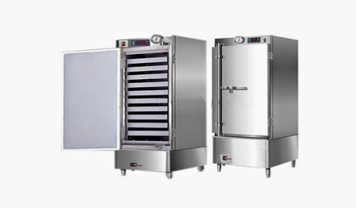 3 thiết bị bếp không thể thiếu trong các nhà hàng