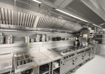 Những lợi ích từ bếp inox công nghiệp đem lại - hinh 2