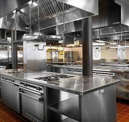 Những lợi ích từ bếp inox công nghiệp đem lại - hinh 3